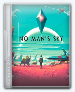 No Man's Sky [Ru/Multi] (1.0/u3/dlc) License CODEX