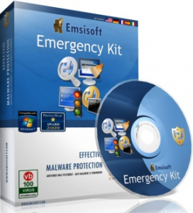 Emsisoft Emergency Kit 11.9.0.6508 DC 13.08.2016 Portable [Multi/Ru]