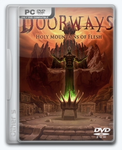 Doorways: Holy Mountains of Flesh [En/Es] (1.0) License CODEX