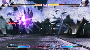 Under Night In-Birth Exe: Late | Repack от Other s