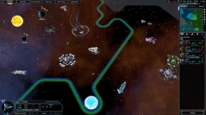 Galactic Civilizations III [Ru/Multi] (1.81/dlc) License POSTMORTEM