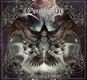 Equilibrium - Armageddon (Limited Edition 2CD)