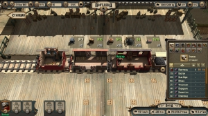 Bounty Train [Ru/Multi] (0.10201) License GOG