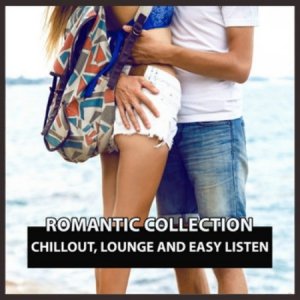 VA - Romantic Collection Chillout, lounge and Easy Listen