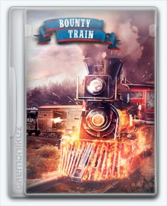 Bounty Train [Ru/Multi] (0.10201/dlc) License GOG [Trainium Edition]