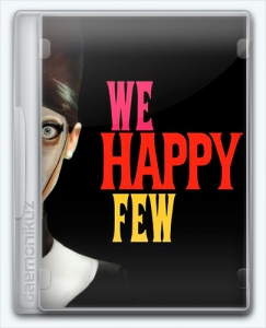 We Happy Few [En/Fr] (29664) License GOG