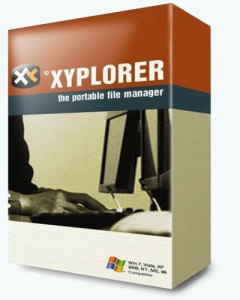 XYplorer 17.00.0200 RePack (& Portable) by TryRooM [Multi/Ru]
