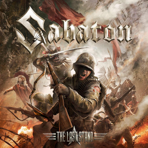Sabaton - The Last Stand [Limited Edition]