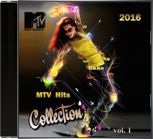 Various Artists - MTV Hits Collection vol. 1