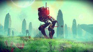 No Man's Sky [Ru/Multi] (1289496/upd3) [Crack + Patch]