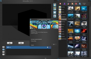 WebcamMax 8.0.1.2 RePack by KpoJIuK [Multi/Ru]