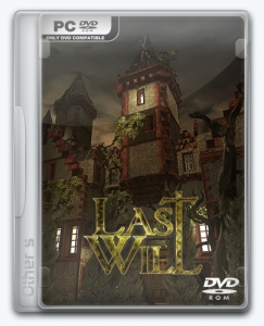 Last Will [En] (Beta) Repack Other s