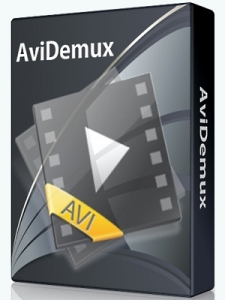Avidemux 2.6.13 Final + Portable [Multi/Ru]