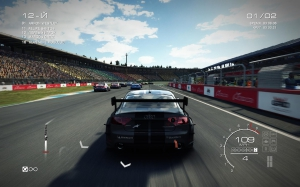GRID Autosport: Complete | Steam-Rip от Let'sРlay