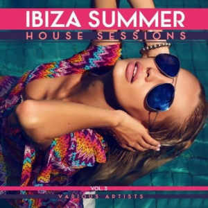 VA - Ibiza Summer House Sessions Vol.3