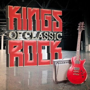 VA - Kings of Classic Rock