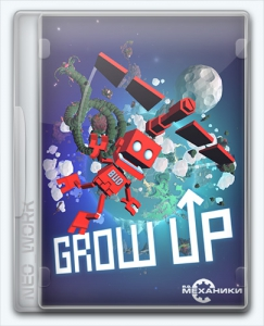 Grow Up [Ru/Multi] (1.0/upd1) Repack R.G. Механики
