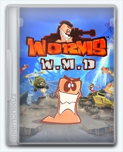 Worms W.M.D | License GOG