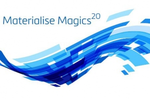 Materialise Magics 20.0.3.11 Win64 [Multi]