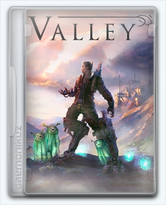 Valley | License CODEX