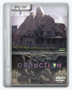 Obduction [Ru/Multi] (1.0/upd1) Repack Other s