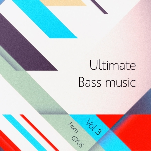 Сборник - Ultimate bass music Vol.3