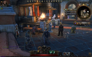 Neverwinter: Storm Kings Thunder [Ru] (NW.65.20160801c.9) License