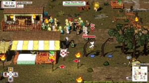 Okhlos | License GOG [Olympus Edition]