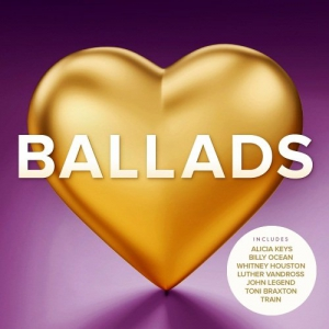 VA - Ballads - Let Your Heart Sing