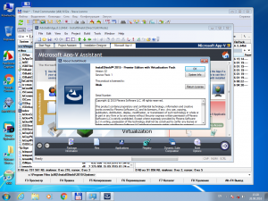 InstallShield 2015 Premier Edition 22.0.0.330 SP1 [En]