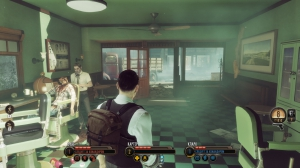 The Bureau: XCOM Declassified | Repack от -=Hooli G@n=-