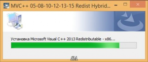 Microsoft Visual C++ 2005-2008-2010-2012-2013-2015 Redistributable Package Hybrid x86 & x64 (сборка от 25.08.2016) [Ru] [Ru]
