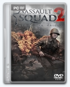 Assault Squad 2: Men of War Origins [En] (3.252.1/dlc) License SKIDROW