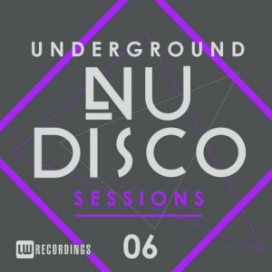 VA - Underground Nu-Disco Sessions Vol.6