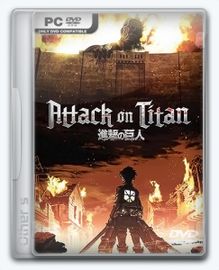 Attack on Titan / A.O.T. Wings of Freedom [En/Multi] (1.0/dlc) Repack Other s