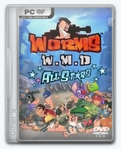 Worms W.M.D [Ru/Multi] (1.0/upd2/dlc) Repack Other s