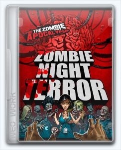 Zombie Night Terror [Ru/Multi] (1.0/upd2) License GOG