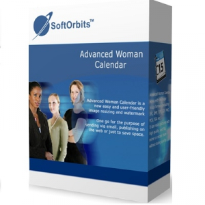 Advanced Woman Calendar 6.1 [Multi/Ru]