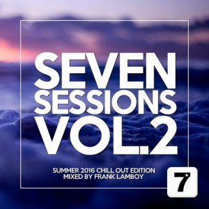 VA - Seven Sessions Vol 2