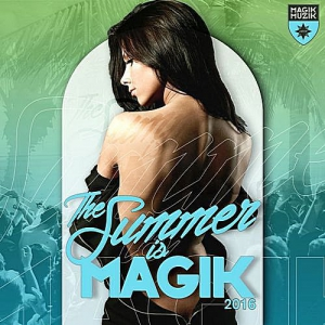 VA - The Summer Is Magik