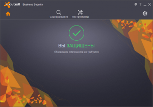 Avast Business Security 12.3.2515 [Multi/Ru]
