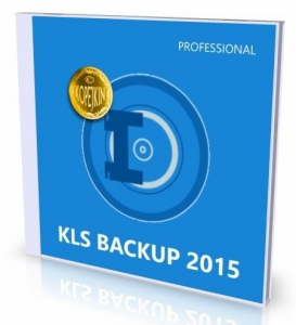 KLS Backup 2015 Professional 8.4.0.3 [Ru/En]