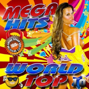 VA - Mega hits. World top �10