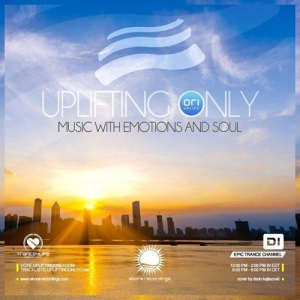 Ori Uplift - Uplifting Only 001 - 185 / Promo & Guest Mixes