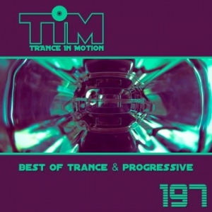 VA - Trance In Motion vol 1-197
