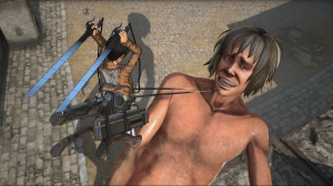 Attack on Titan / A.O.T. Wings of Freedom | Repack =nemos=