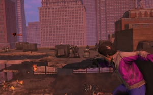 Saints Row - Антология [Ru/En] (1.2/1.0.0.1/1.0.6.1/1.0u2/dlc) Repack Mizantrop1337