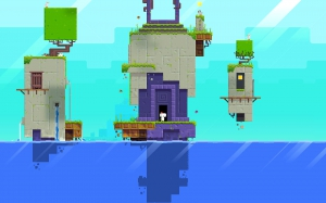 FEZ: Soundtrack Edition | Steam-Rip от Let'sPlay