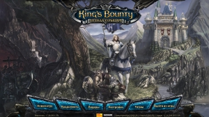 King's Bounty: The Legend / King's Bounty. Легенда о рыцаре  [Ru/Uk] (1.7.36.000/dlc) Repack/Mod Blefonix [Enhanced Edition]