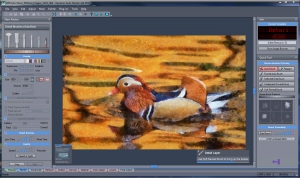 MediaChance Dynamic Auto Painter PRO 5.0.3 RePack by KaktusTV (x86) [En]